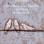 Kunstausstellung Hofer